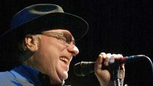 Der Unberührbare - Van Morrison wird sechzig