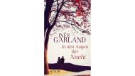 """Inés Garland: """"In den Augen der Nacht"""". Roman. Aus dem Spanischen von Ilse Layer. Fischer KJB, Frankfurt 2015. 192 S., geb., 14,99 €. Ab 14 J."""