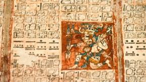 Maya Kodex