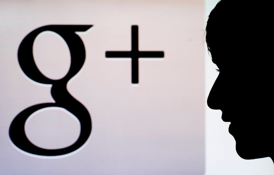 Googles Antwort auf Facebook: G +