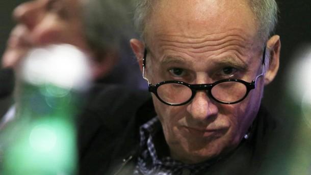 Schweizer Theaterregisseur Luc Bondy gestorben