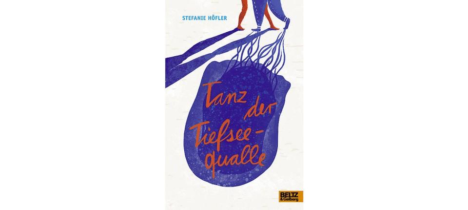 997ac6b71f Buchbesprechung: Stefanie Höflers Tanz der Tiefseequalle