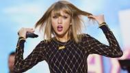Eine der bekannstesten Vertreterinnen der Streaming-Generation steigt bei Spotify aus Taylor Swift