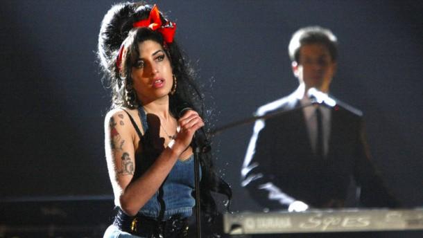 Warum starb Amy Winehouse?