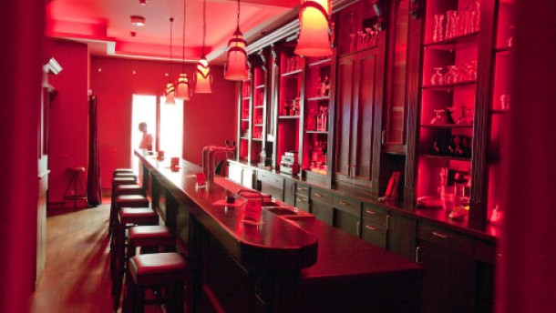 Auf ins Moulin Rouge