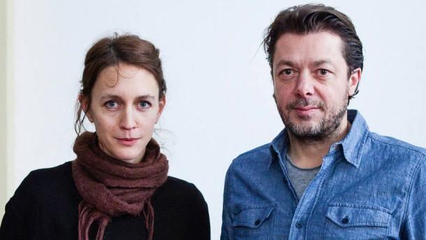 Pia Marais und Thomas Arslan - Die beiden deutschen Regisseure zeigen ihre Filme als einzige deutsche Teilnehmer im Wettbewerb der Berlinale. Sie sprechen mit Andreas Kilb und Peter Körte.