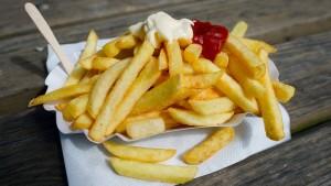Rot-weiß essen