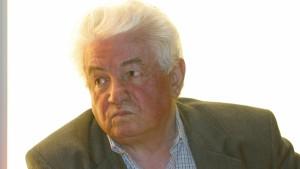 Wladimir Woinowitsch gestorben