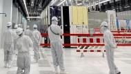 Chipbranche: Verzweifelte Aufholjagd einer Schlüsselindustrie