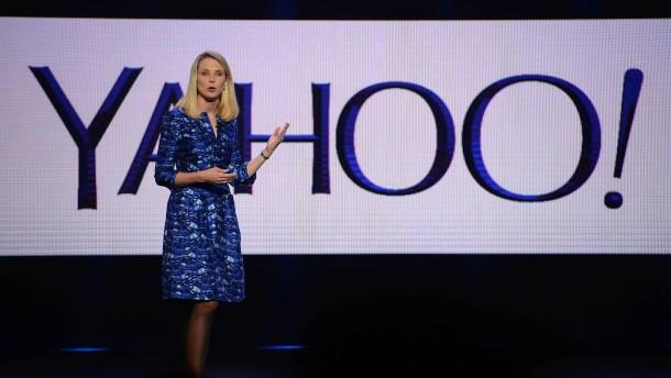 Yahoo und Microsoft wollen eigene Serien