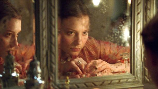 Madame Bovary ist auch nur eine schlechte Mutter