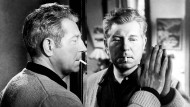 In Georges Simenons Maigret-Romane stellt Alkohol oft einen Kippmoment dar: Jean Gabin 1951 als berühmter Kommissar.