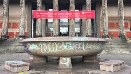 Stiftung-Präsident Parzinger: Die Kultur wird angegriffen