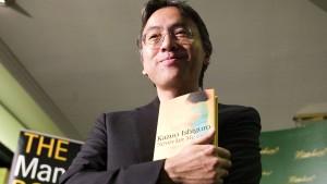 Belügen Sie sich selbst, Mister Ishiguro?
