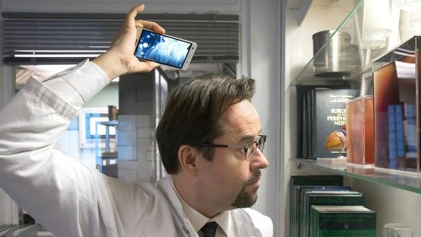 """Zwischenfall bei Voting für Wunsch-""""Tatort"""""""