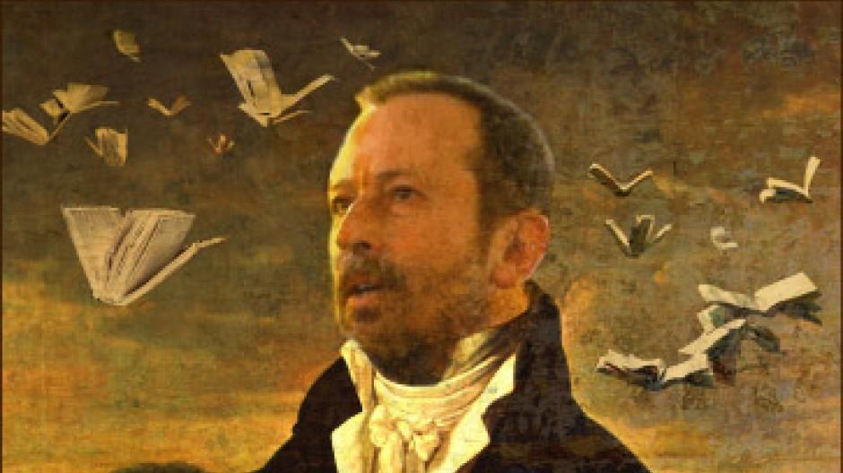 Evolutionäre Philologie teilt nicht die Sache des begeisterten Lesers: der Literaturwissenschaftler Franco Moretti