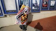 Hollywood-Stars kritisieren Absetzung von Nordkorea-Satire