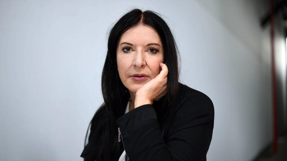 Provozierte sich selbst und andere immer zu Grenzüberschreitungen: Marina Abramović.