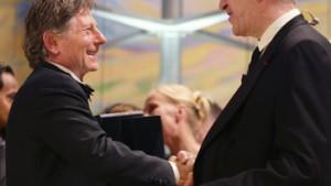 David Lynch baut Filmstudio in Polen