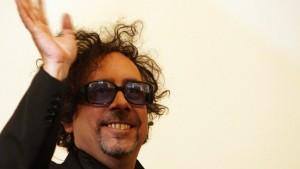Tim Burton wird Jury-Präsident in Cannes