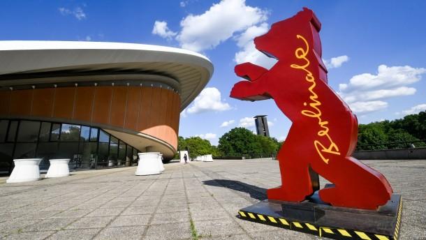 Die nächste Berlinale wird als Präsenzveranstaltung geplant