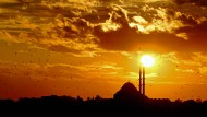 Früher wurde viel gelacht. Heute ist es still in Istanbul geworden.
