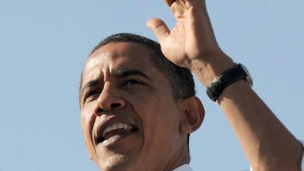 Obama und die neue Ernsthaftigkeit