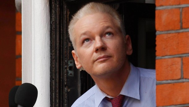 Was will Ecuador mit Julian Assange?