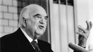 Der 1919 in Wien geborene Georg Weidenfeld gilt als einer der politisch einflussreichsten Verleger seiner Zeit.