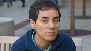 Top-Mathematikerin Maryam Mirzakhani gestorben