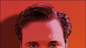 Haben Sie an die Queen gedacht, Mister Firth?