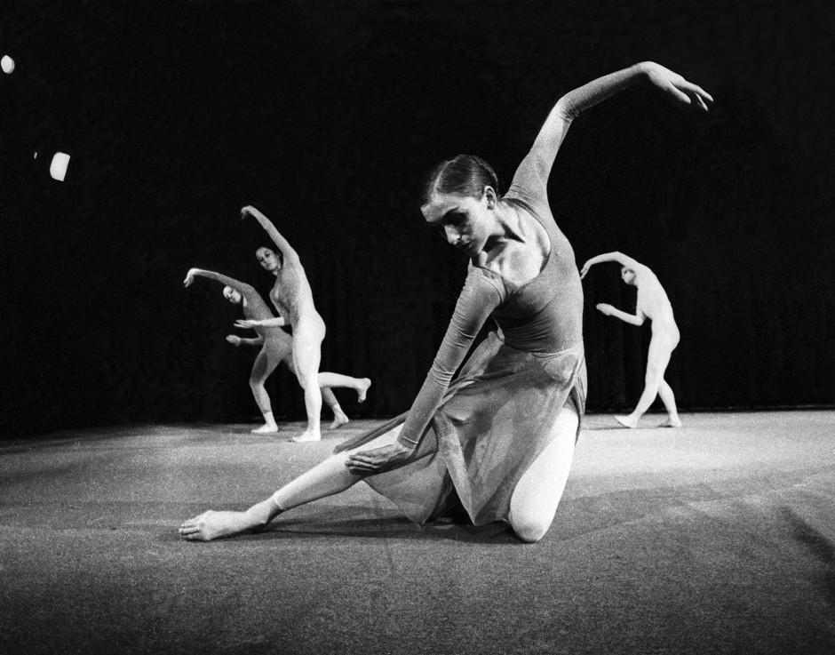 Ballet nackt kunst galleries 534