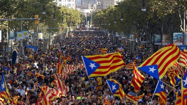 Jetzt ist Spanien an der Reihe