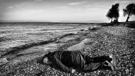 Ich bin Aylan Kurdi