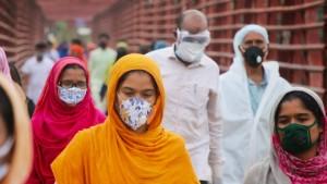 Missbrauchte Pandemie