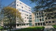 Die DFG  ist als größte Wissenschaft fördernde Institution in der Kritik - hier die Bonner Geschäftsstelle