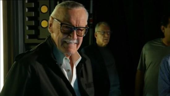 Superheldenerfinder Stan Lee ist tot
