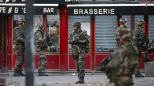 Paris ist kein Wendepunkt