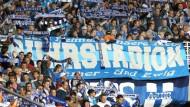 Trotz Abstieg führt der Vfl Bochum die Liga der Fangesänge an