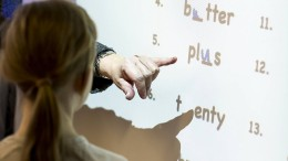 Die Grammatik des Lernens