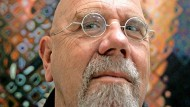 Maler Chuck Close gestorben: Er zerlegte alles in Atome aus Farbe