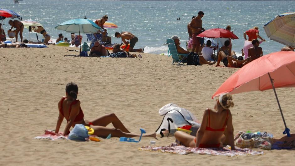 Mallorca ruft: Die Pandemie schreckt Urlauber nicht ab