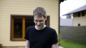 Was Snowden nicht für möglich hielt