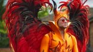 "Alles glitzert: Taron Egerton als Elton John in ""Rocketman"""