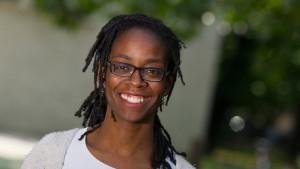 """Sharon Dodua Otoo und ihr Roman """"Adas Raum"""": Auch wir können zählen"""