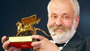 """""""Goldener Löwe"""" für Mike Leigh"""