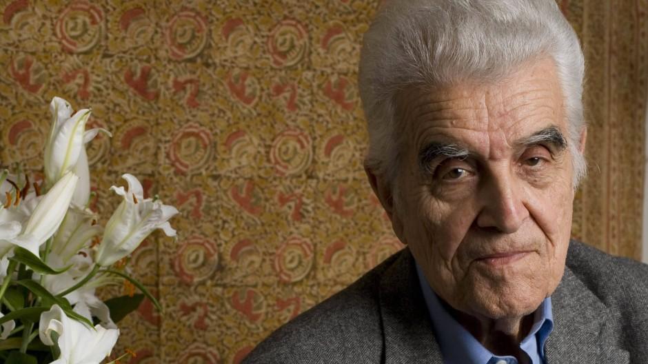 René Girard 1923 - 2015