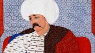 """Vergesst Europa, seht auf die Osmanen!: Alan Mikhails """"Sultan Selim"""""""