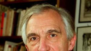 Wellershoff war Mitglied der NSDAP
