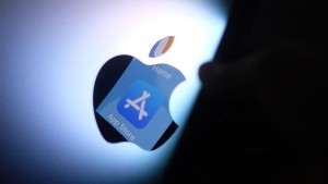 Apple gibt im App-Streit etwas nach
